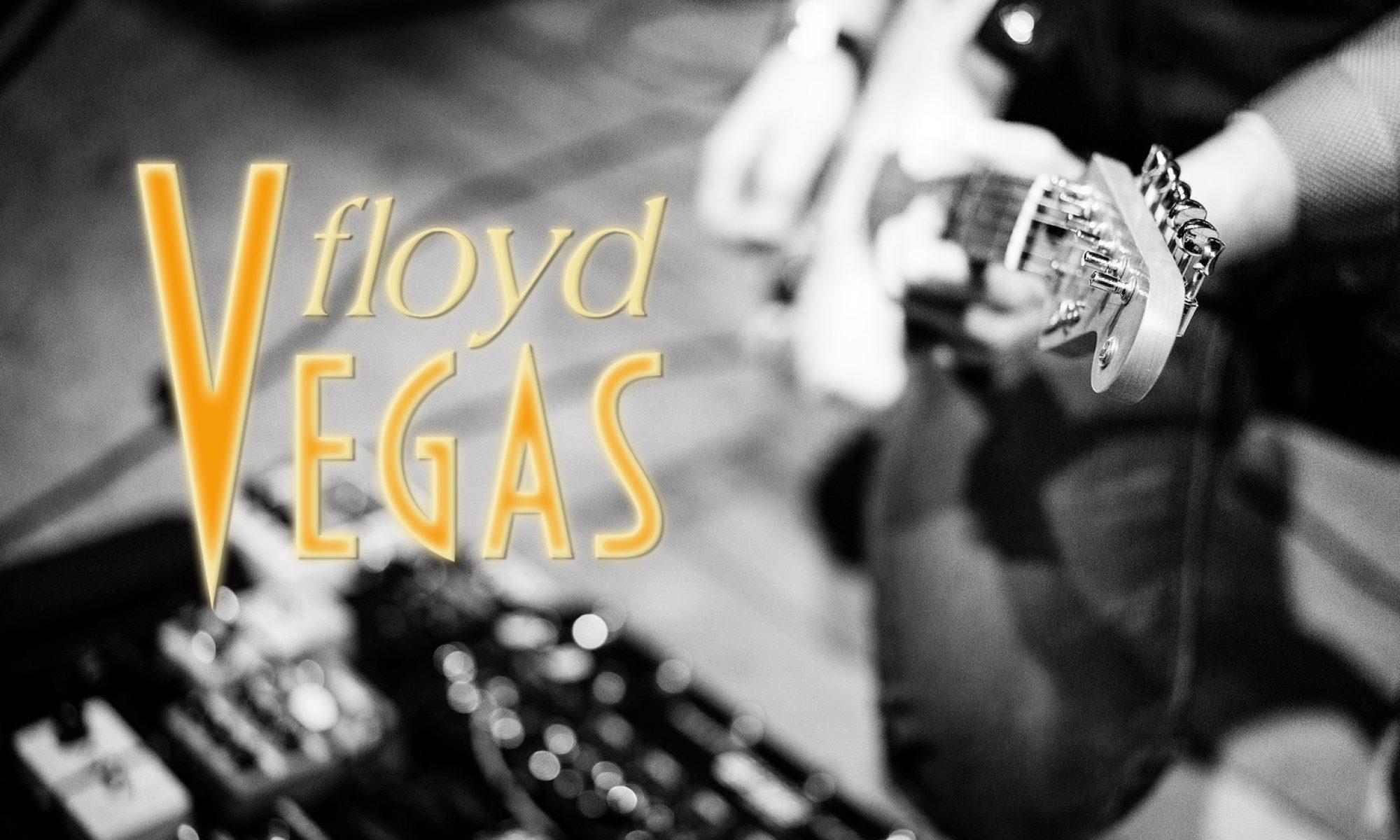 Floyd Vegas
